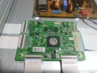Ricambi TV LG modello 50PV250A   1