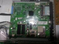 Ricambi TV LG modello 50PV250A   4