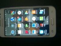 Smartphone Samsung Galaxy core 1