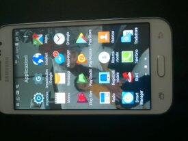 Smartphone Samsung Galaxy core
