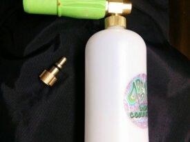 Foam Gun Dodo Juice