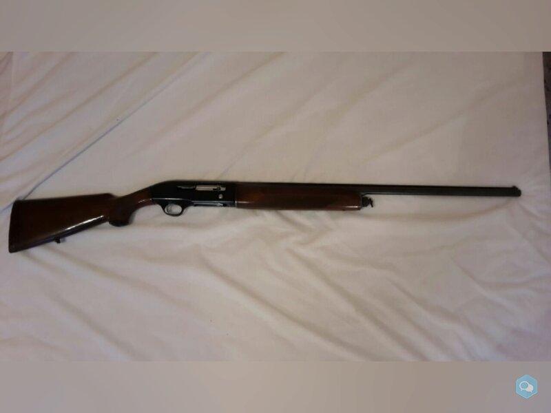 [vends] Beretta 301 cal 20Mag 1