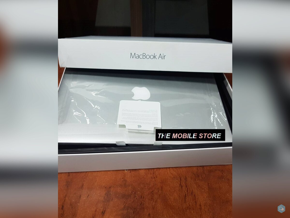 nuovo Apple Macbook Air 13.3 Garanzia del APPLE 12 1