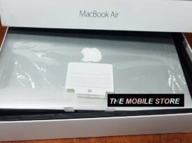 nuovo Apple Macbook Air 13.3 Garanzia del APPLE 12