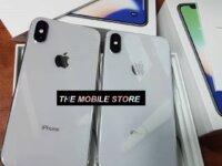 Apple iPhoneX ,iPhone 8Plus, Samsung  1