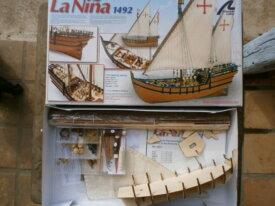Nina 1/65 d'Artesania Latina