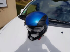 casques bmw