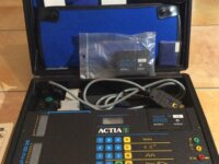 XR25; RENAULT; DIAGNOSTIC; VALISE; INTERFACE 1