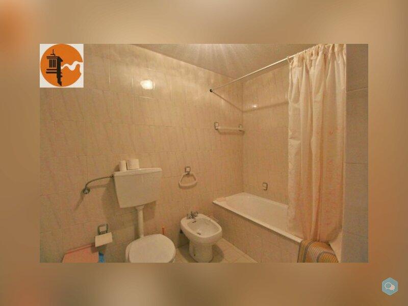 Apartamento T1 com boas áreas Manta Rota Vila Nova 4