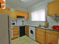 Apartamento T1 com boas áreas Manta Rota Vila Nova 5