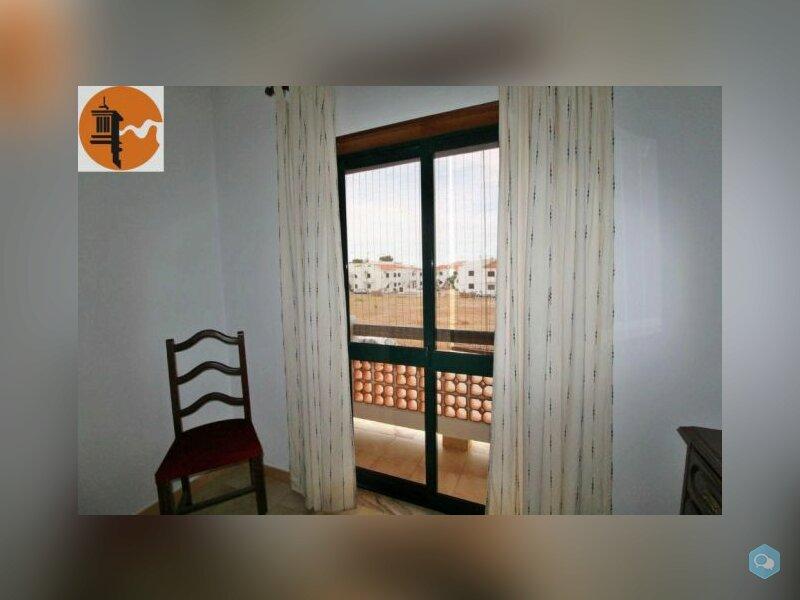 Apartamento T1 com boas áreas Manta Rota Vila Nova 6