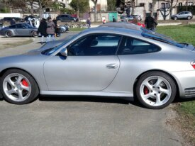 A vendre 996 4S de 2003