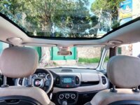 Fiat 500L Natural Power Lounge 2013 4