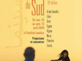 Festival Cinémas du Sud 2019 à l'Institut Lumière