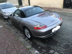 Vends HARD TOP BOXSTER 986 PHASE 2