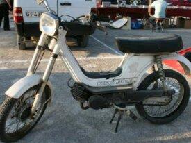 Vendo Ciclomotor Derby Variant
