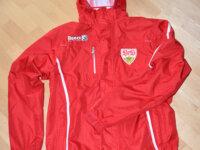 Reece VFB- Regenjacke rot Größe M 8,00 € 1