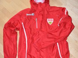 Reece VFB- Regenjacke rot Größe M 8,00 €