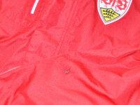 Reece VFB- Regenjacke rot Größe M 8,00 € 2