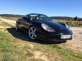 Boxster 986 S 2004
