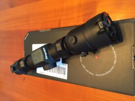 Vends AIMPOINT H34L