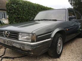 ALFA 90 V6 ORO
