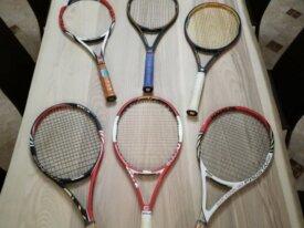 Vendo racchette Wilson mod. Federer
