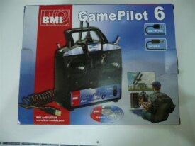 19 - GAME PILOT 6