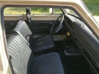 Vendo Kadett B Lusso 1970 2