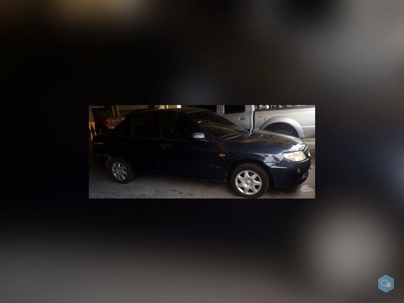 Se vende Mazda Allegro totalmente funcional. 2003 1