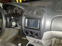 Se vende Mazda Allegro totalmente funcional. 2003 4