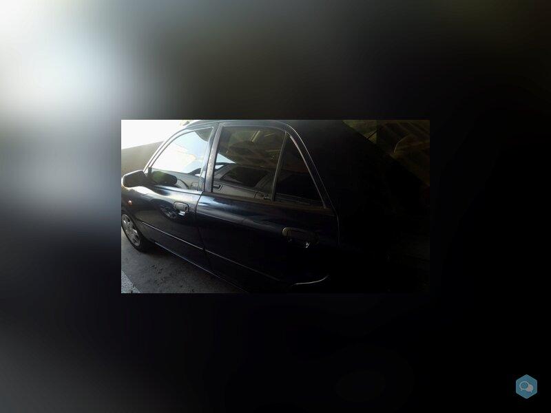 Se vende Mazda Allegro totalmente funcional. 2003 5