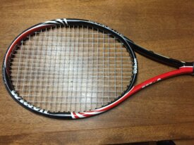 Racchetta tennis Wilson BLX six.one lite