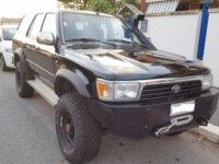 Vendo Toyota 4-Runner 3.0 V6 del 1991 1
