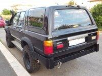 Vendo Toyota 4-Runner 3.0 V6 del 1991 2