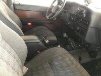Vendo Toyota 4-Runner 3.0 V6 del 1991 3