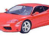Vendo Ferrari 360 Modena 1