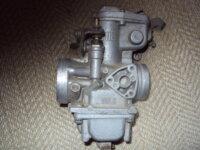 carburateur mikuni de 36 mm 2