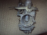 carburateur mikuni de 36 mm 3