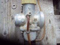 carburateur mikuni de 38 mm 3