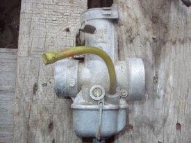 carburateur bing de 36 mm a starter