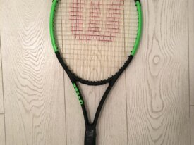 WILSON BLADE 104 SERENA WILLIAMS