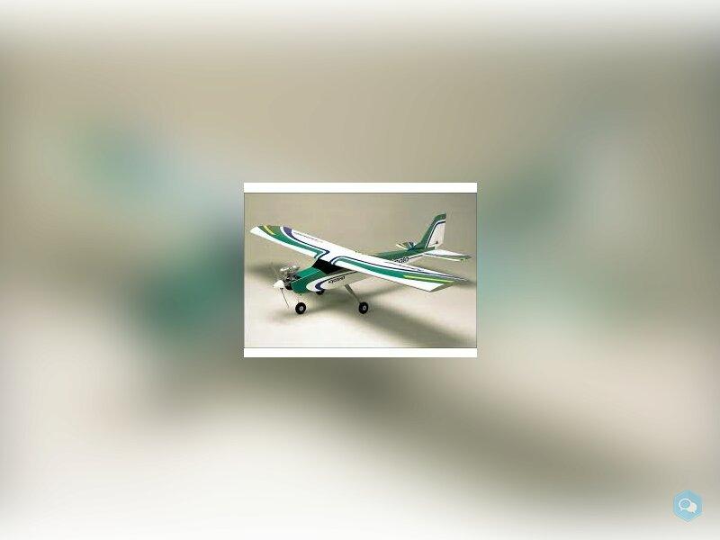 Avion calmato 1