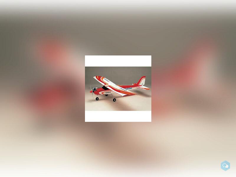 Avion calmato 2