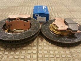 disques et plaquettes carbone lorraine