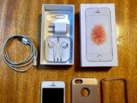 Iphone SE 32GB 1