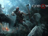 God of War [Ghost][PS4] 1