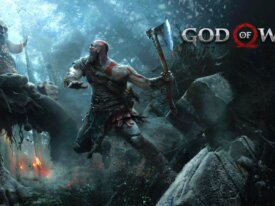 God of War [Ghost][PS4]