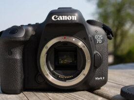 Matériel Canon