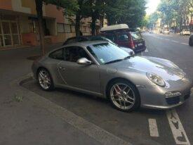 Porsche 997 phase II 3.8 385cv s pdk